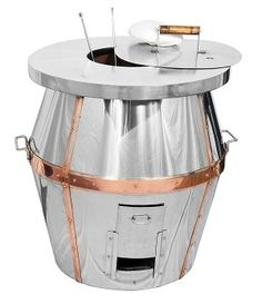 MS Square Tandoor